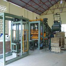 concrete interlocking paving block machine buy direct from china factory