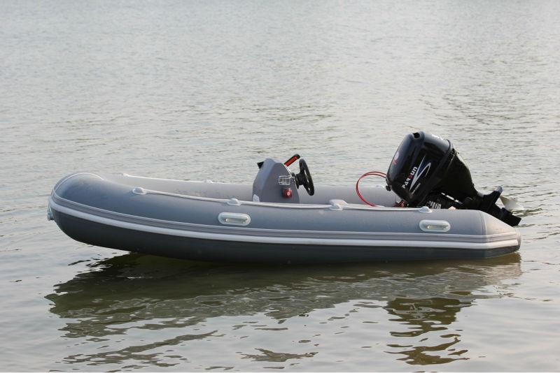 лодка юникс
