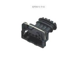 High Quality Plastic Pins connector housing auto connector