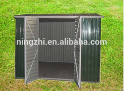 Duramax Lean to Shed Home Outdoor Shed / Prefab Cheap Shed for sale