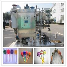 full automatic lollipop machine