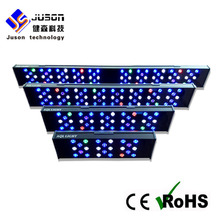Sunrise And Sunset LED Aquarium Light Programmable 72W-250W Aquarium Lamps