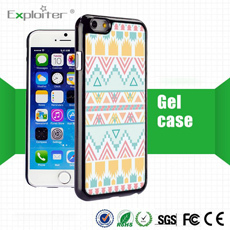 High Quality Colourful Mobile Phone Cover Case For iPhone5