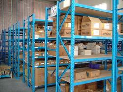 Heavy duty metal steel store rack