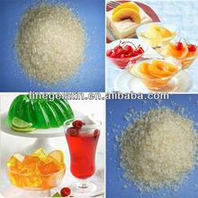 food grade gelatin/edible gelatin pig skin/gelatin 200 bloom 30mesh