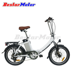 """Long Quality Warranty High Cost Performance 20"""" cheap electric bike"""