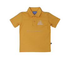 Blank polo shirt free color and size customed design