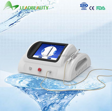 Factory direct supply!One treatment needed portable high frequency facial machine