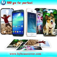 Create your own cell phone case pc plastic cover for iphone 5