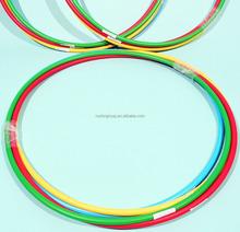 wholesale eco-friendly keep healthy for woman hula hoop