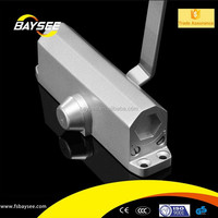 The use of high frequency glass door solf close door closer