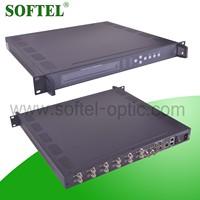 Digital Tv Dvb Satellite Encoder Multiplexer