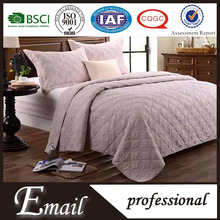 China low price bulk hand embroidered bedsheets for sale