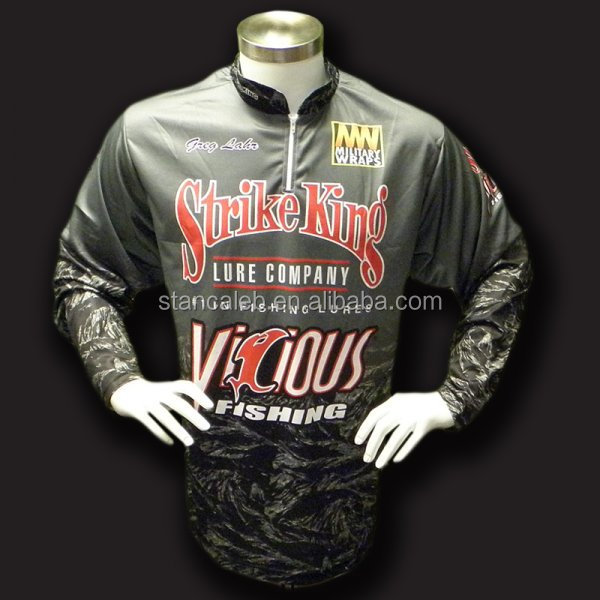 Tournament Fishing Jersey S Bing Images