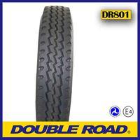 2015 Qingdao doubleroad import 315/80/r22.5 tire