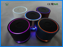 2014 hot sale the consumer electronics swimming pool wireless bluetooth speaker with usb slot for promotion in CHINA