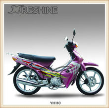 Modelo 2013 caliente venta Reshine KTM comprar moto eléctrica 110cc china