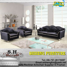 Chesterfield Fabric Sofa Living Room Home Furniture Sofa Suite XY-95