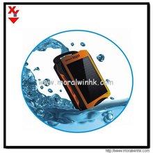 Waterproof JT600 Long standby time Solar sun Tracker