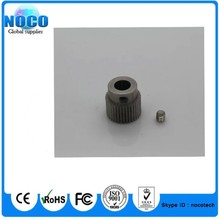 3D Printer Parts 36 Tooth MK7 MK8 Stainless Steel Planet Reduction Gears 3D Consumable Extruder Feeding Wheel 3D Printer