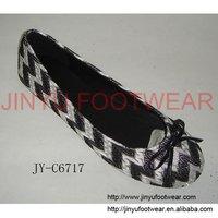 Glamour gentlewomen's dress shoes
