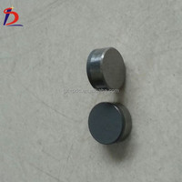 Flat pdc cutting diamond for mining drilling bits with reasonable price