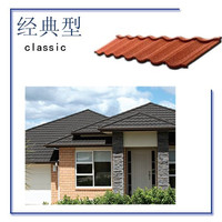 lowest cheap building material best price and good payment term from metal roof tile