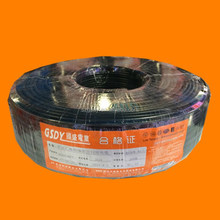 Hot Sell Manufacturing coaxial cable video security systems for CCTV camera security system