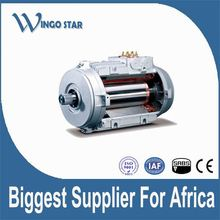 Yfj seres of high voltage three phase electric motor