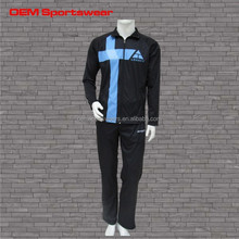 China custom-made wholesale sweat suits