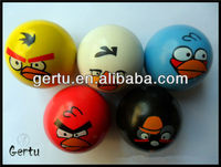 2014 New Products 27-90MM Rubber Hi bouncing ball