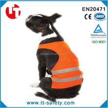 pet protection safety vest keep your dog more safe orange dog vest