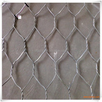 cheap hexagonal briquettes hexagonal Wire Netting for chicken wire mesh gabion baskets