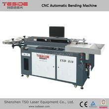 Looking For Exclusive Distributor Agent!!! Automatic Steel Rule Bending Machine Blade Knife Bender TSD-850