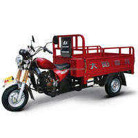 2015 new product 150cc motorized trike 150cc 250cc cargo tricycle For cargo use with 4 stroke engine