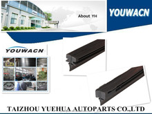 wholesale high quality wiper blades rubber refill