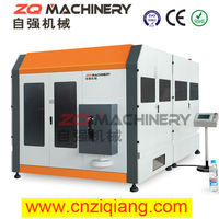 Full-Automatic Linear PET Blow Molding Machines Fragrance Argil
