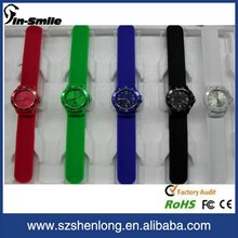 slap watches with design