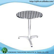 Promotional prices manicure stainless steel table