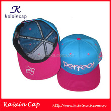 Custom Design Snapback/ baseball Hat/ Men Capand Hat With Embroidery Logo