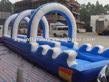 inflatable commercial slip n slide inflatable slip and slide pool