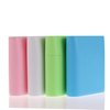 Best power bank big capacity coloful mini portable mobile charger