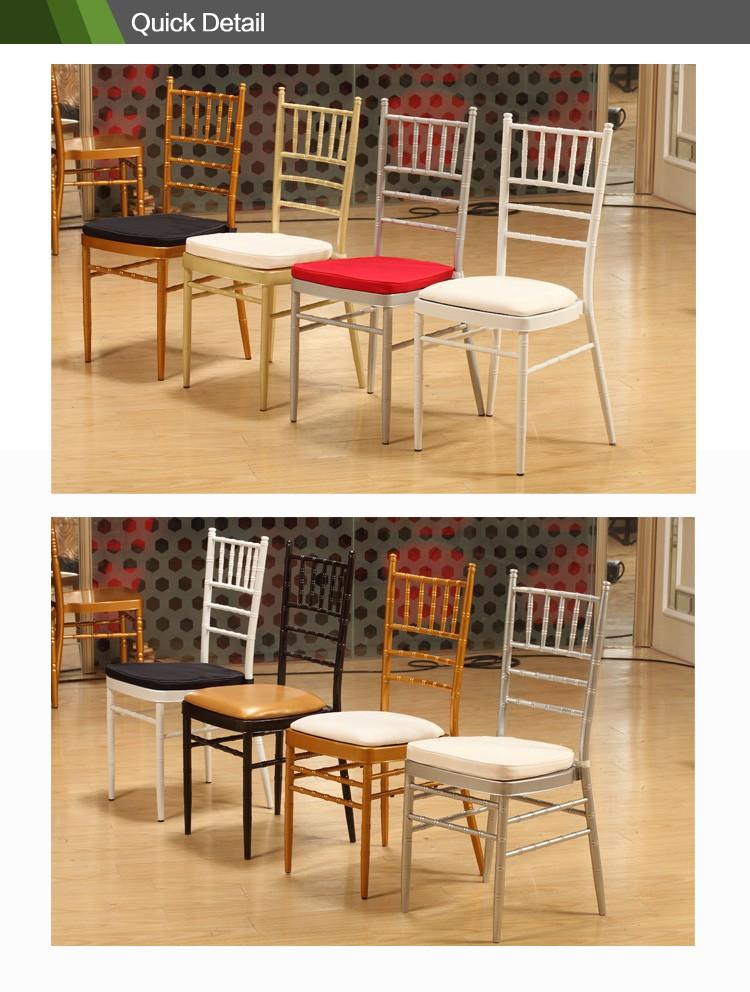 절묘한 웨딩 티파니 의자 흰색 티파니 의자 JD-11S-금속 의자 -상품 ...