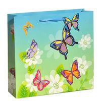 New design children gift paper bag
