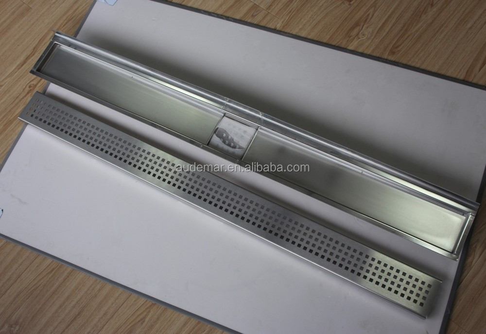 Wall Mounted Stainless Steel 304 Or 316 Remote Drain For Kitchen ...