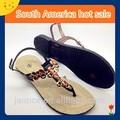 Rebajado Sandalias de PVC para señora