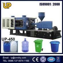 Automatic and Preform Injection Type injection machine