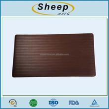 hot sale anti fatigue anti slip rubber mat