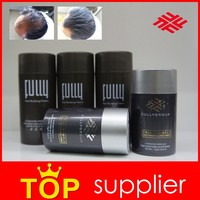 Best Selling Products Hair Fibers for thinning hair Keratin Hair Building Fibers