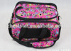 Eco friendlly messanger hot sell super soft Multi-functional pet travel bag